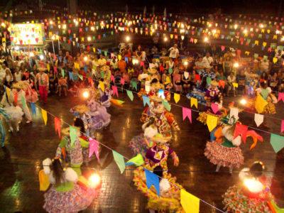 Festas juninas promovem comunhão e unidade
